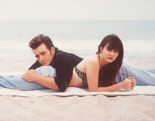 Dylan & Brenda, Beverly Hills