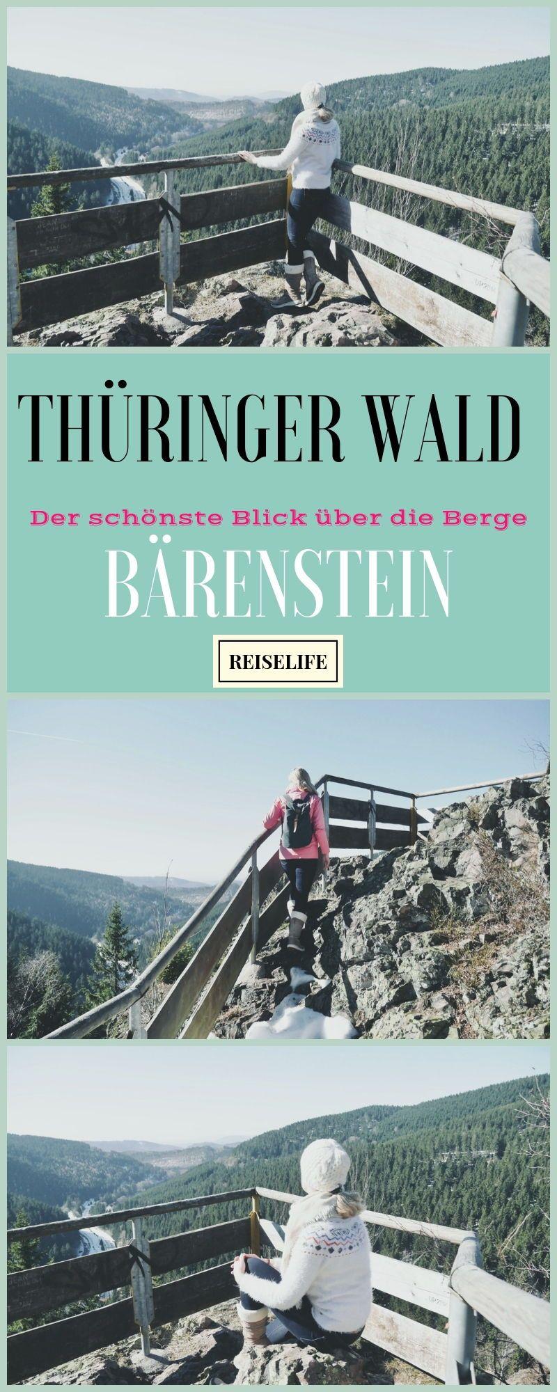 Thüringer Wald Wanderung - Märchenhaft und geheimnisvoll!