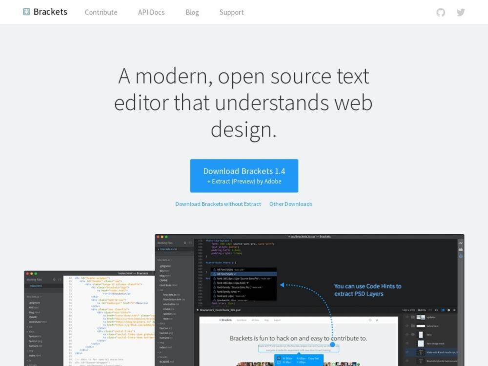 Eflip Learning Computer Best Websites News Coding Text Editor Web Design Tips