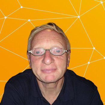 Andre Meyer Vice-Président Grenoble Angels @LaFrenchTech @DigitalGrenoble #digigre #FrenchTech