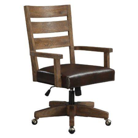 Amazon.com: Emerald Home Bellevue Caster Chair: Home & Kitchen