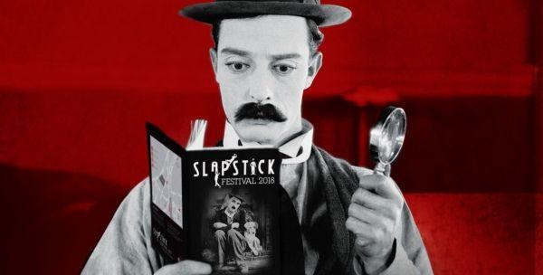 Bristol Slapstick Festival 2018 from Thursday 25th   Sunday 28th