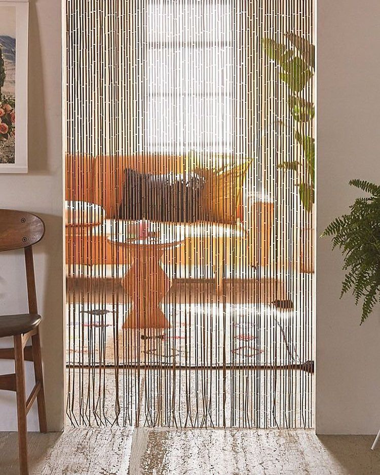 No Door, No Problem. Shop Beaded Curtains Online Now