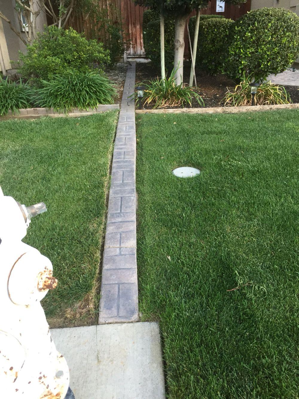 Artificial Grass Backyard Outdoor Living