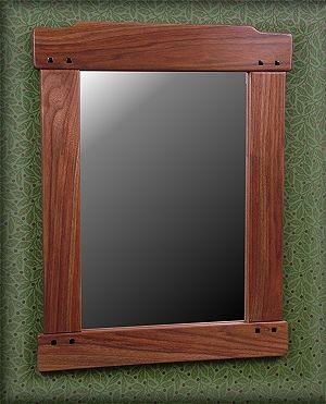 Mirror Idea In 2020 Craftsman Mirrors Mirror Craftsman Bathroom