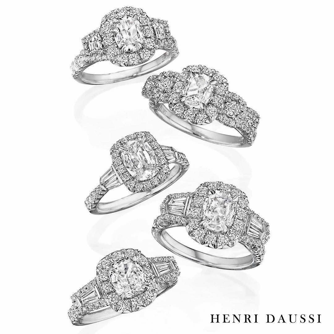 For the ladies who would like a side of diamonds with their diamonds ...