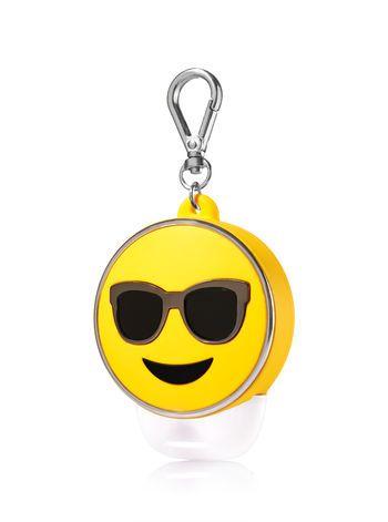 Sunglasses Emoji Pocketbac Holder Bath And Body Works Bath And