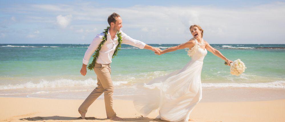 Maui Wedding Packages For Hawaii Weddings