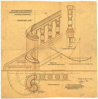 Pin Uzivatele Andrew Halford Na Nastence Architectural Drawings