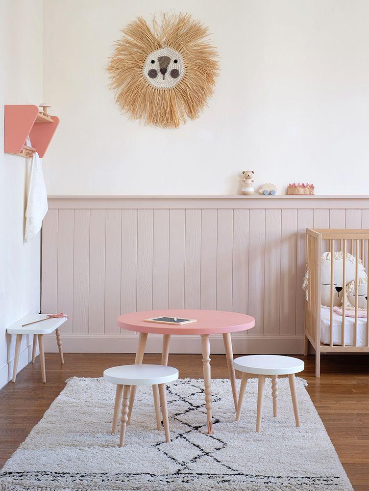 Decorer Une Chambre De Bebe Est Un Moment Tres Important Dans La