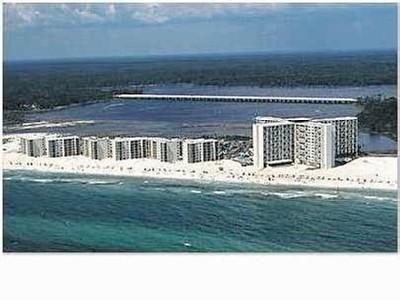 Pinnacle Port Vacation Al Panama City Beach Fl