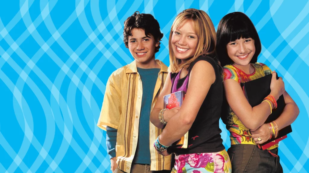 From Nostalgic Shows To New Originals 43 Series For Kids To