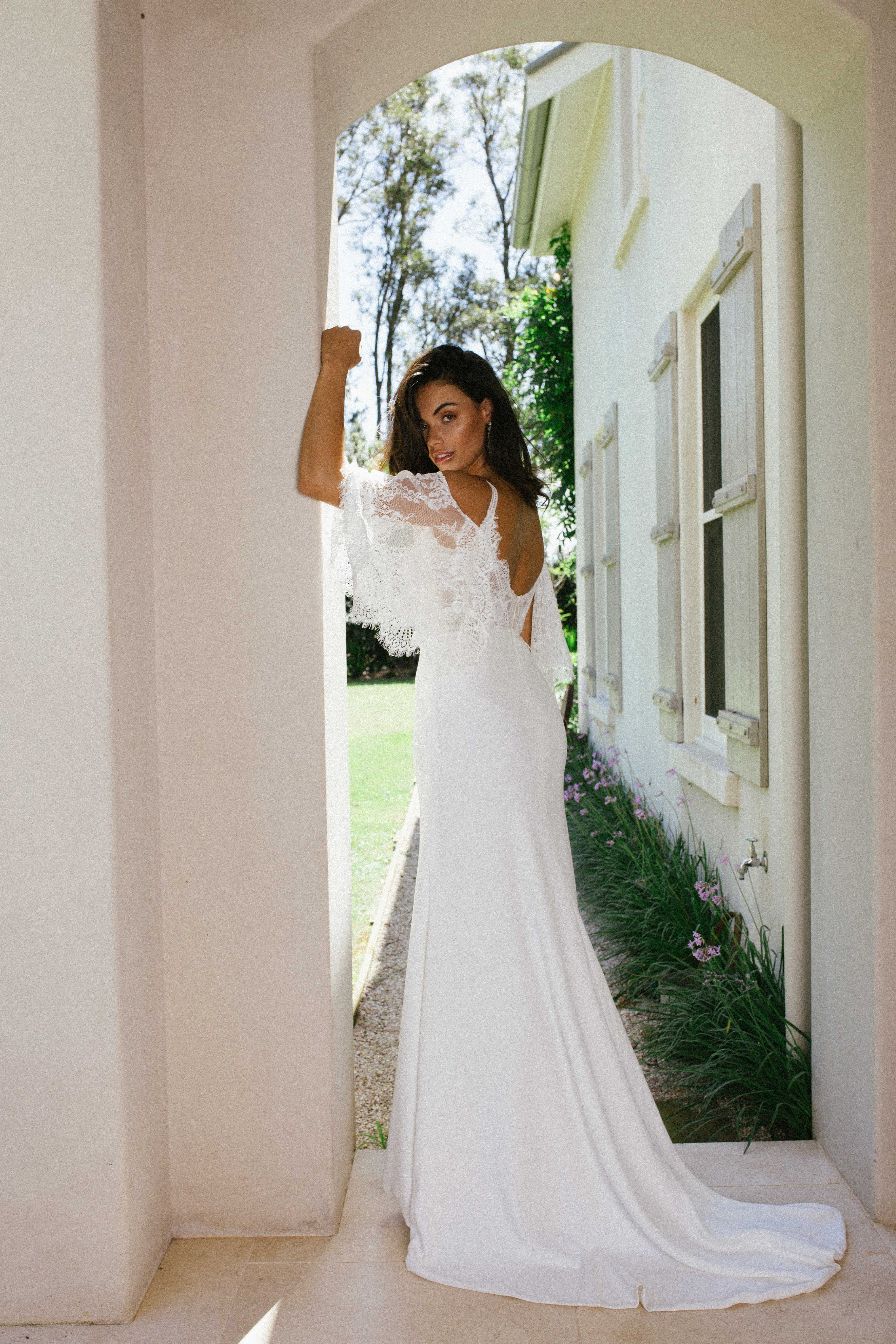 Evette in 2020 Wedding dresses, Wedding dress prices