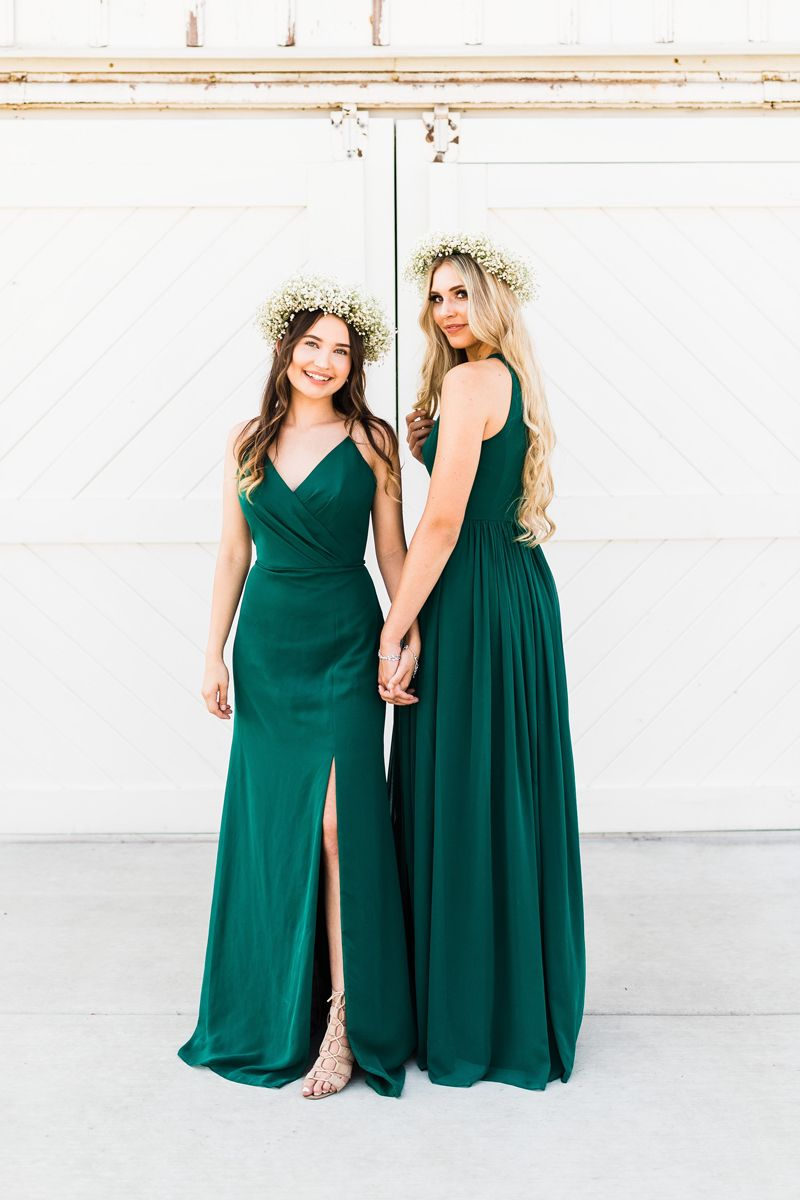 Affordable Bridesmaids Dress Collection Thread Bridesmaid By Dessy Affordable Bridesmaid Dresses Emerald Bridesmaid Dresses Summer Bridesmaid Dresses [ 1200 x 800 Pixel ]