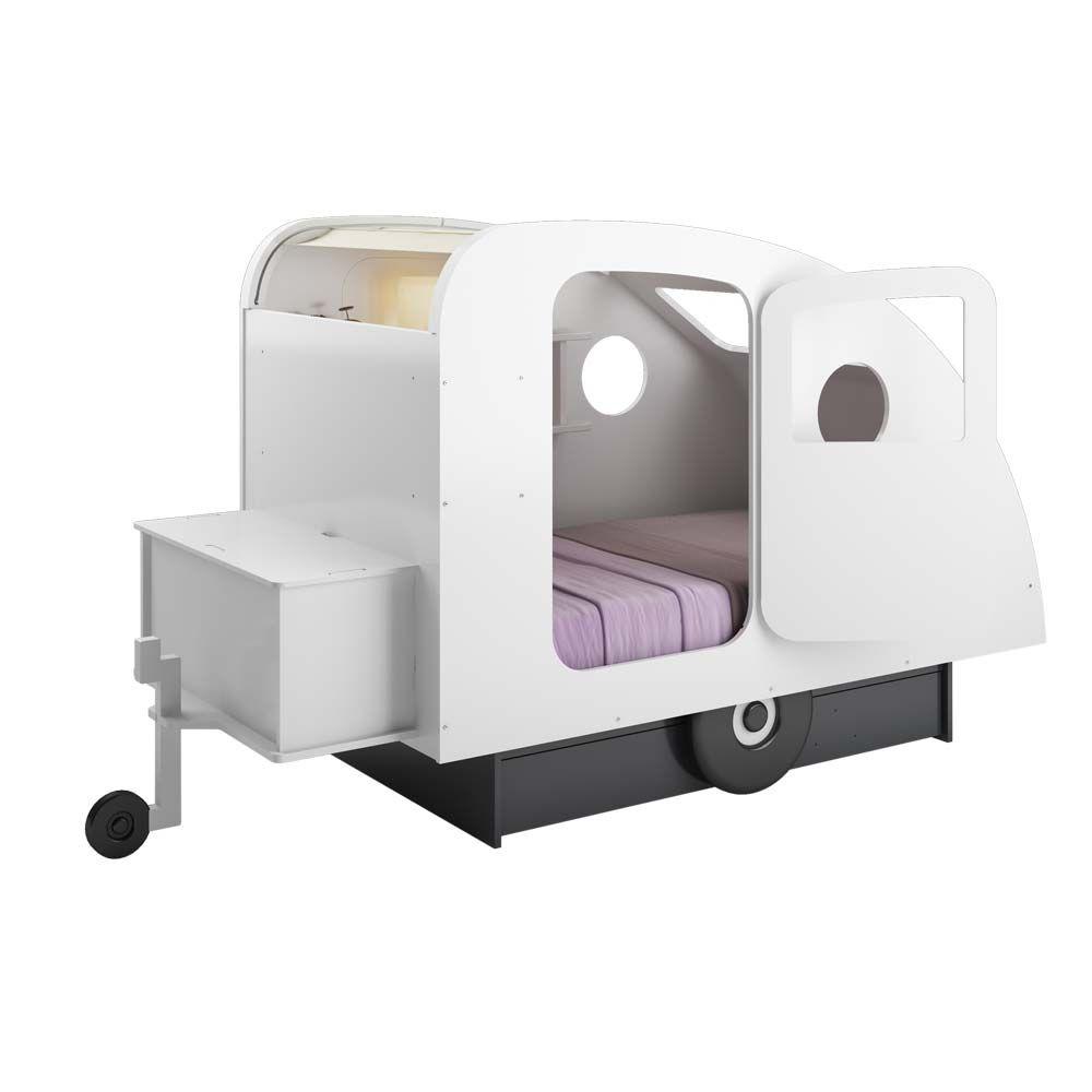 Mathy by Bols Wohnwagen Bett Caravan | Wohnwagen, Bett und Raum
