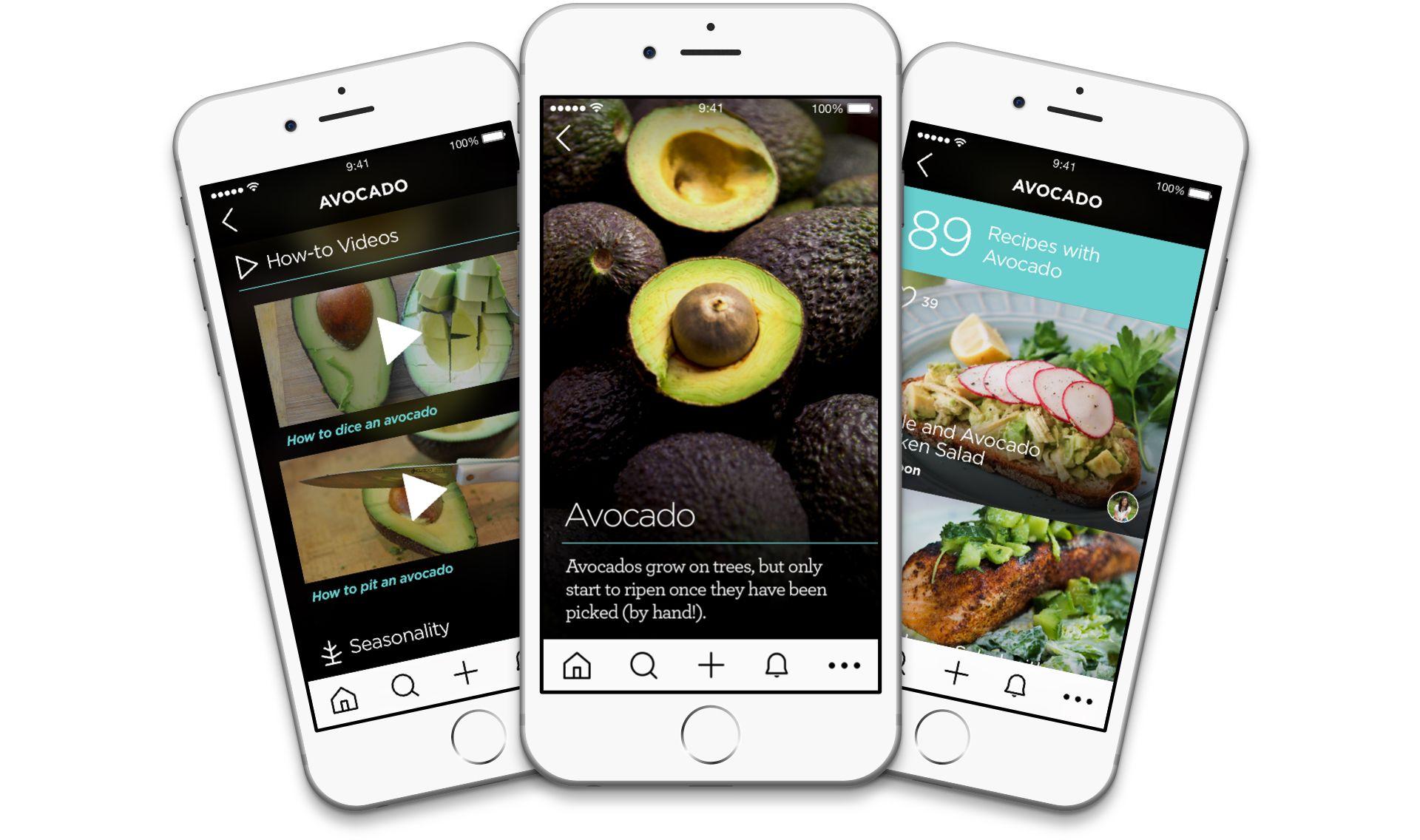 Sidechef step by step cooking app chef app visual competitive sidechef step by step cooking app health dietmental forumfinder Images