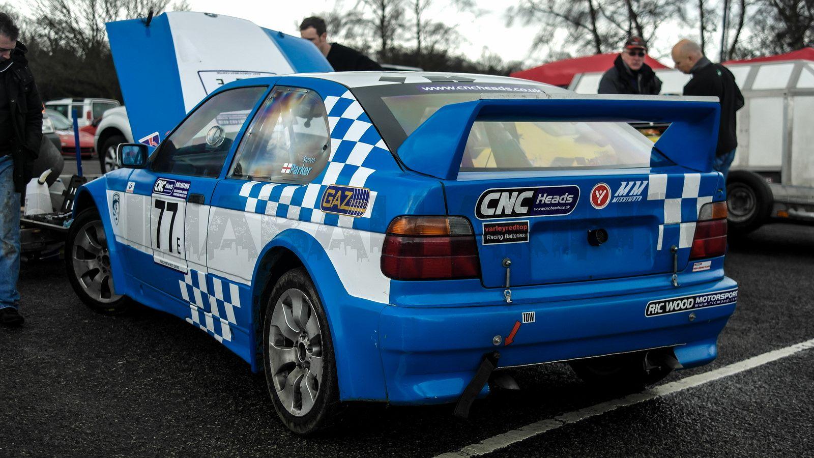 Bmw 3 Series E36 Compact Rally Car Bmw 318ti Pinterest Bmw