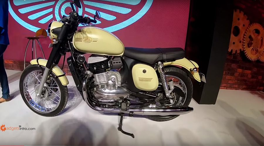 Jawa Motercycles Launched New Bikes Know About Them Bike