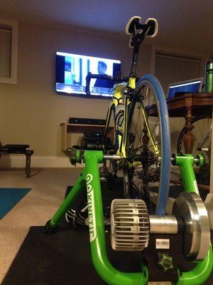 Best Indoor Bike Trainer Stand Reviews Indoor Bike Trainer Bike