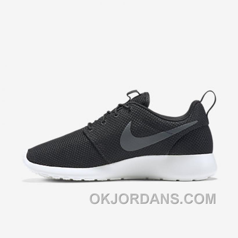 Nike Roshe Courir Vendredi Noir Traite