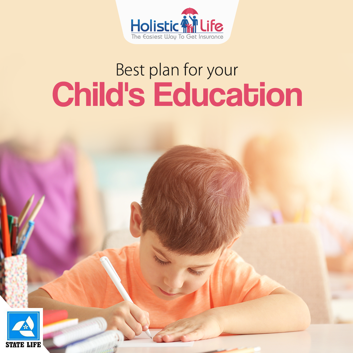 A Child S Education Plan Offers The Comprehensive Benefit Of Life