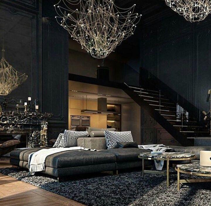 Basements Pin by Anastasiya on interior
