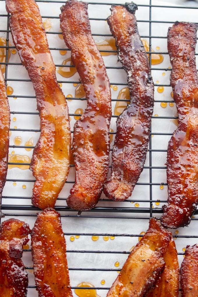 Million Dollar Bacon