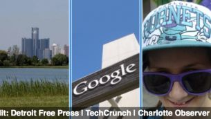 3 to See: Detroit Bankruptcy, Google, Charlotte Hornets | July 19, 2013