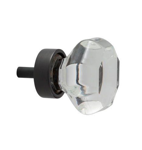 15 Ea At Rejuvenation Octagon Glass Cabinet Knob Guest Bathroom Need 4