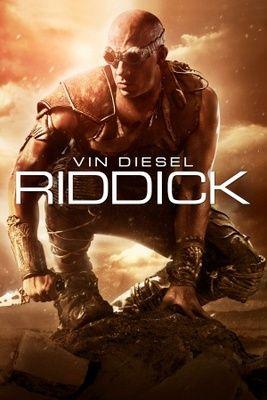 Riddick 2013 Dual Audio Full Movie