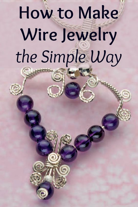 Photo of Free Jewelry Making Projects You Have to Make | Interweave