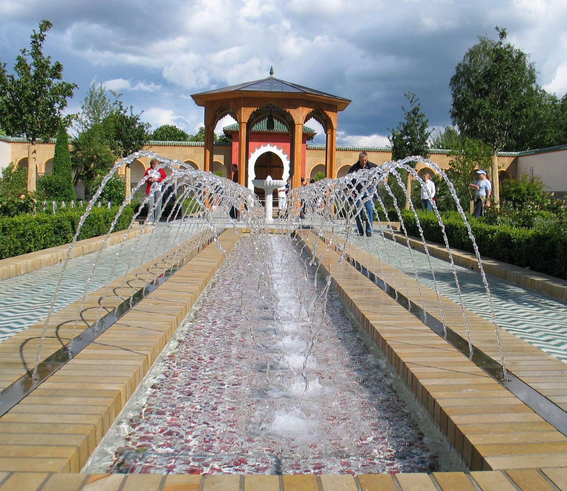 Der Gardens Garten Garten Der Welt Welt World Gardens Of The World Garten Der Welt Gardens Of The World Contemporary Garden Design World
