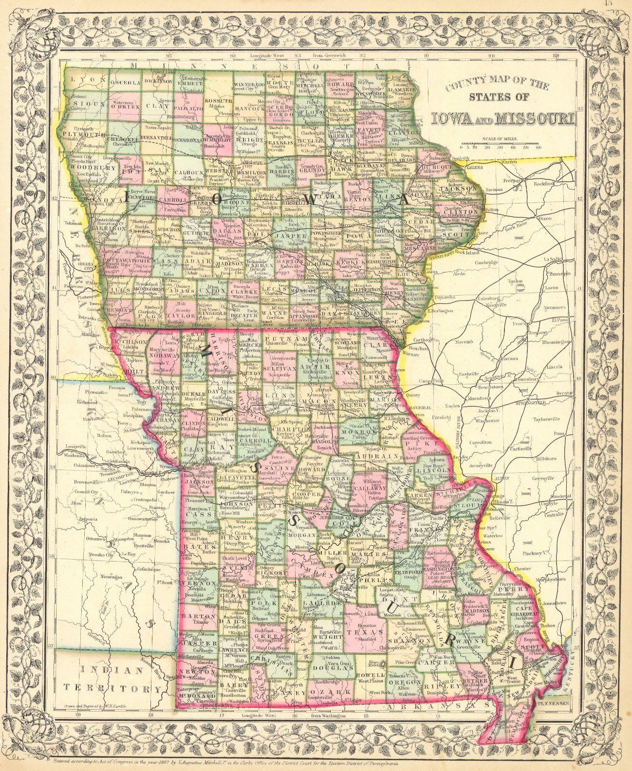 Iowa State Route Network Map Iowa Highways Map Cities Of Iowa