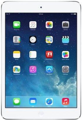 iPad with Retina display 16GB Wi-Fi White