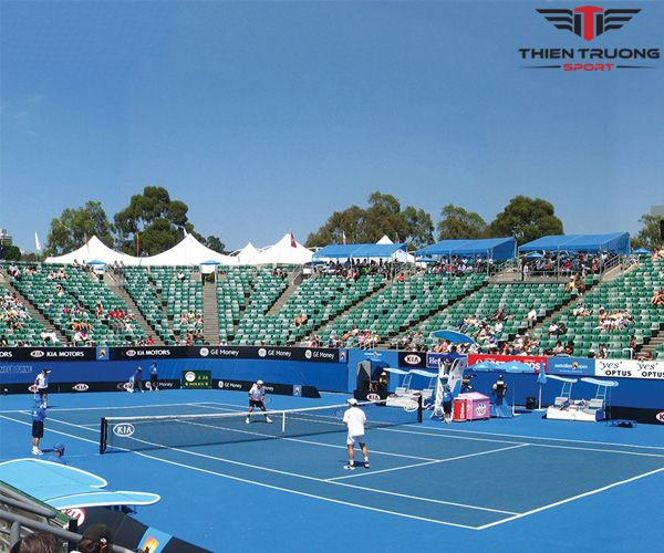 Lưới Tennis thi đấu S25899