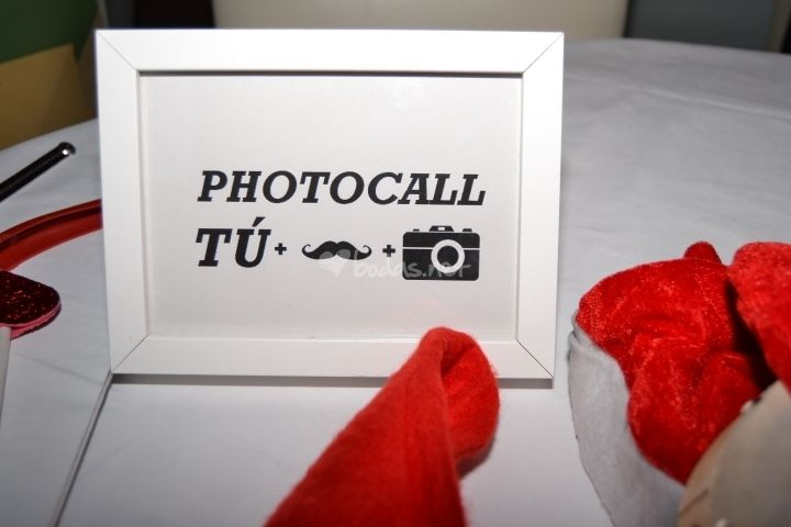 Consejos para montar un photobooth
