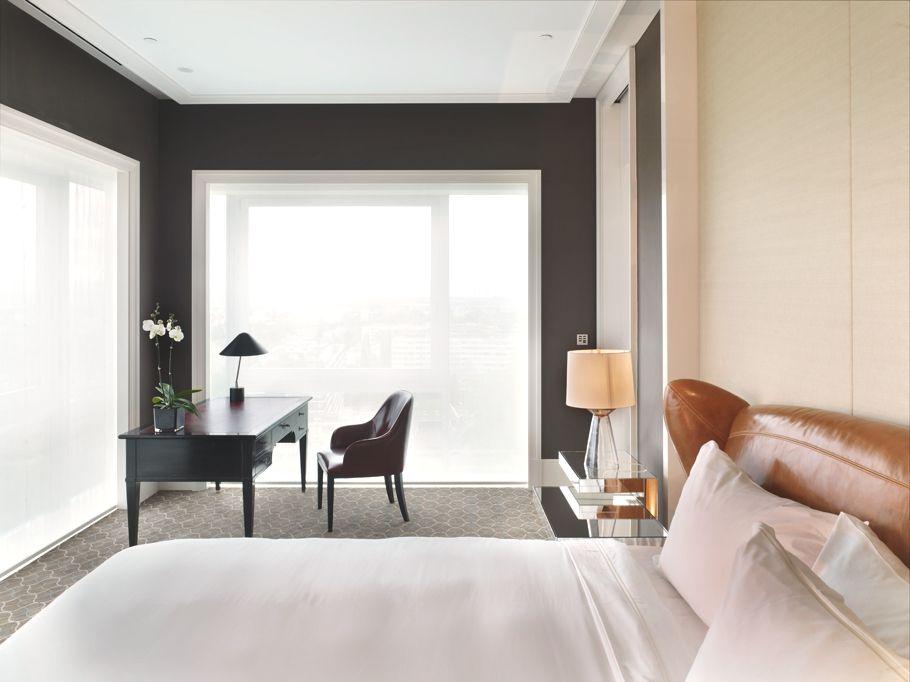 Luxury hotel resodences intercontinental geneva for Design hotel geneva