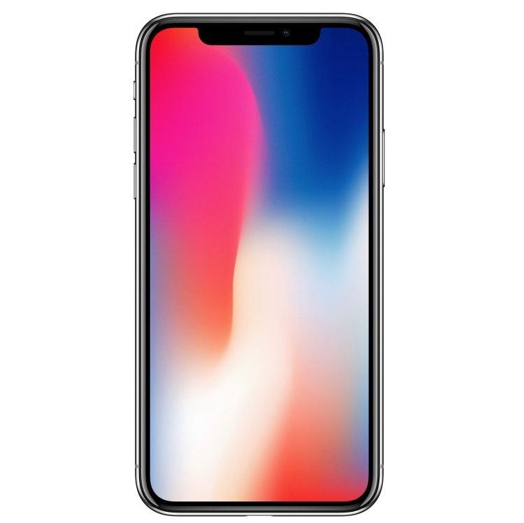timeless design 3a235 ab285 Apple #iPhone X 256GB noir #phone #GSM #smartphone étanche IP67 (6 ...