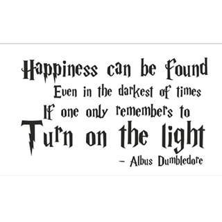 Albus Dumbledore sera à jamais votre guide spirituel. | 29 choses qu'on ne vous dit jamais sur le fait d'être fan d'Harry Potter