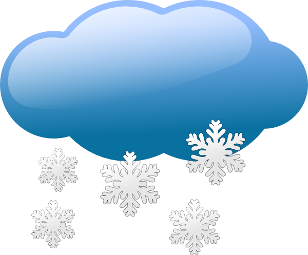Winter Clip Art Winter Clipart 2 Winter Clipart 3 Winter Clipart 4 Weather Symbols Clip Art Wild Weather