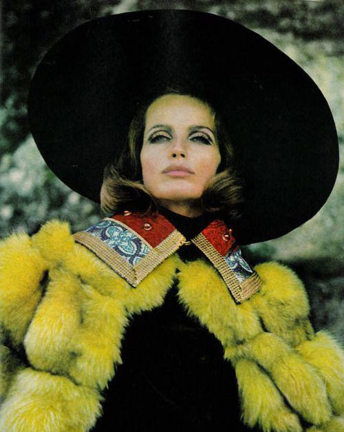 Photo by Franco Rubartelli, 1968.