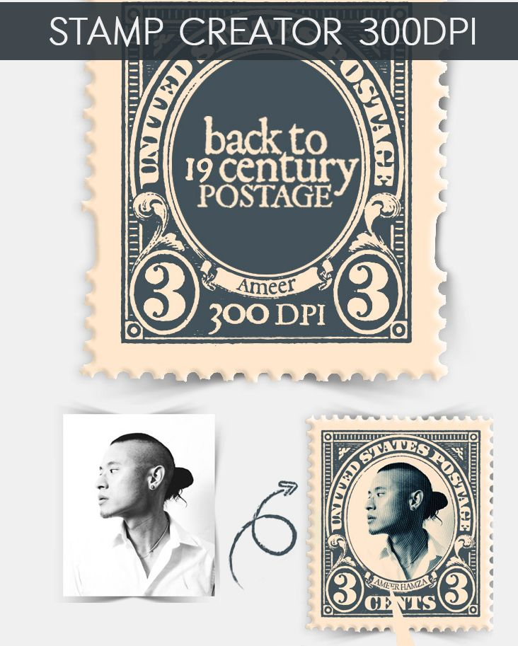 Stamp Psd Templates Free Download Stamp Creator Stamp Psd Template Free