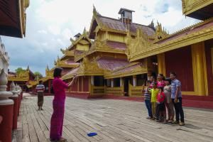 This Myanmar Itinerary Covers the Top Spots in Two Weeks, Tops: Three Days in Mandalay: Lost Kingdom, Still-Vibrant Faith