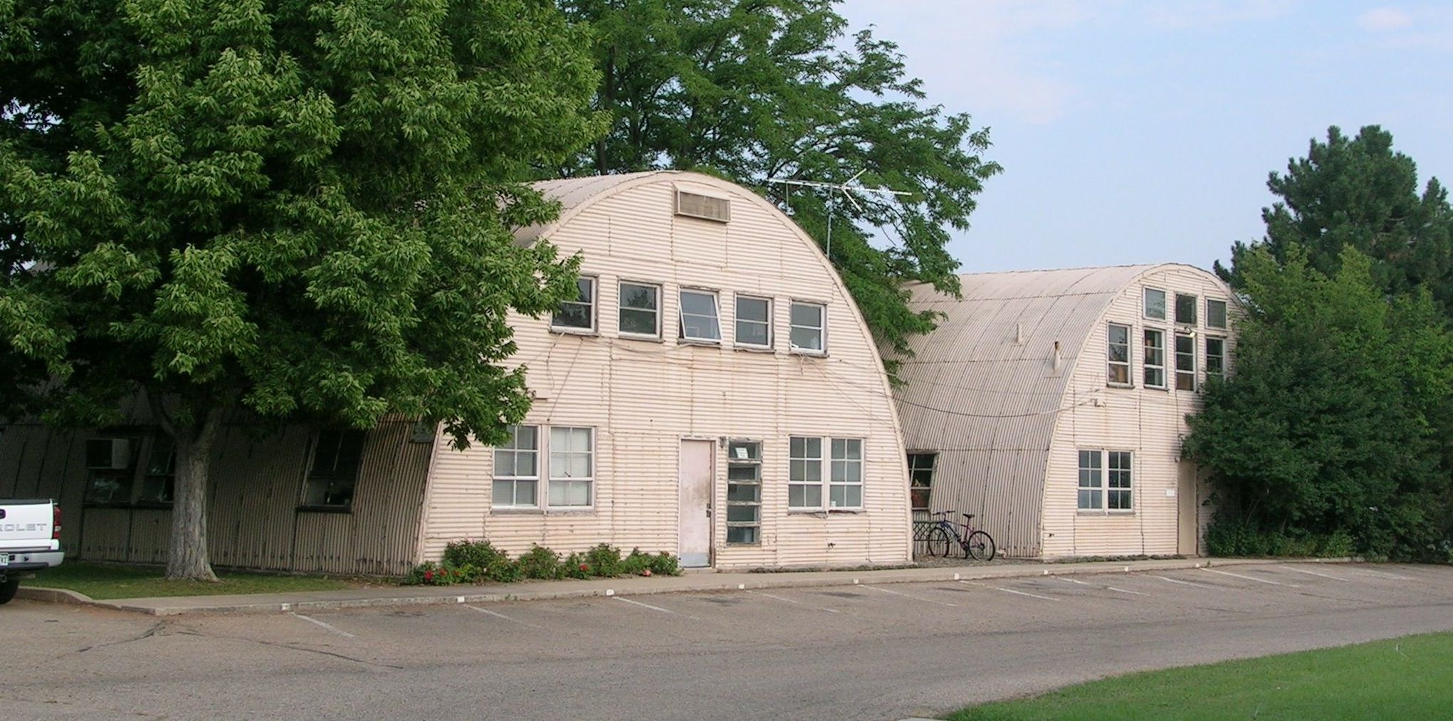 Military Surplus Quonset Huts For Sale >> Military Surplus Quonset Huts Used For Men S Dormintories