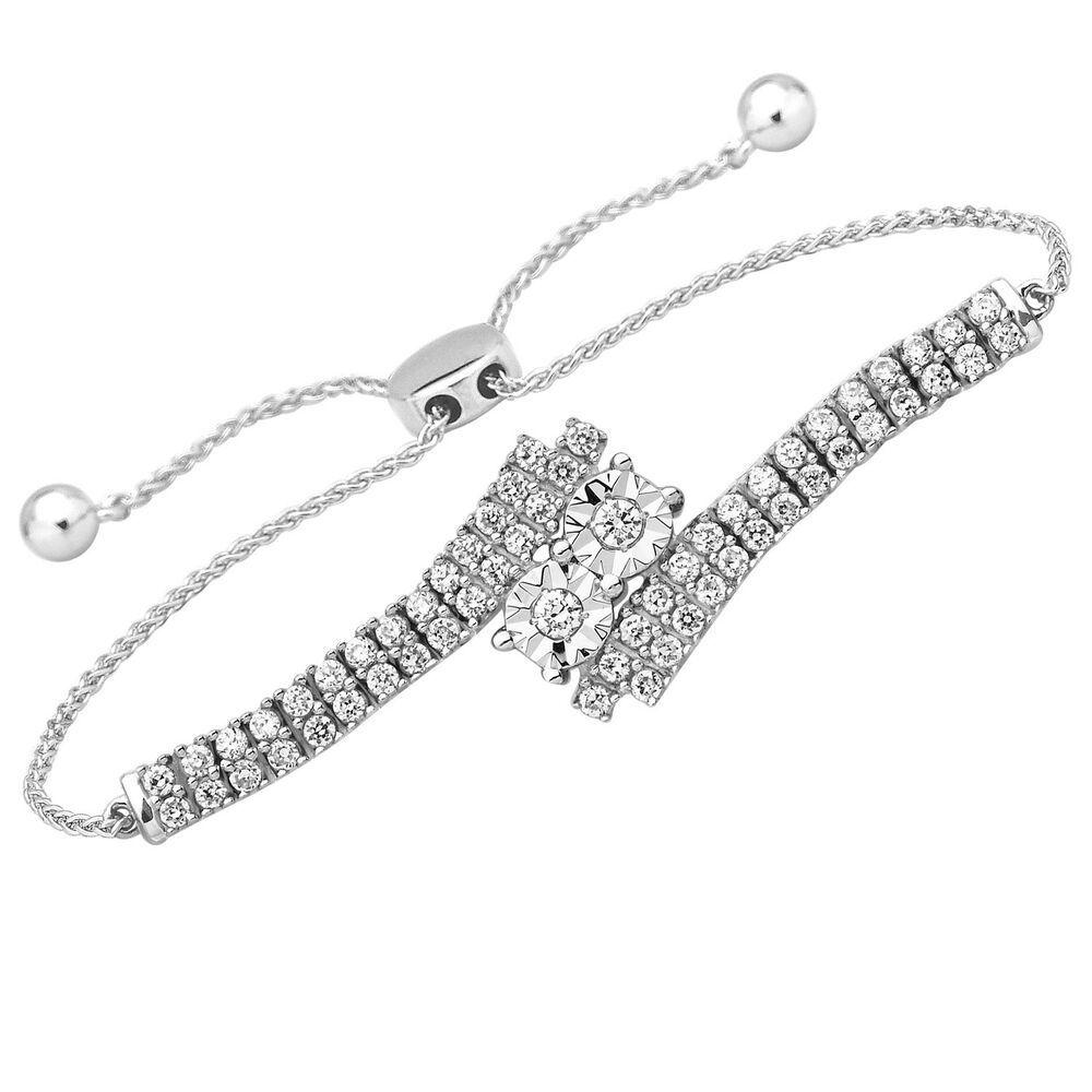 Bracelet 14k Diamond
