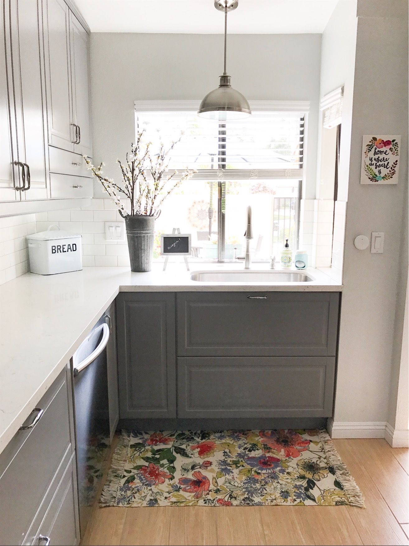 13 Real Life Beautiful And Inspirational Ikea Kitchens Modern