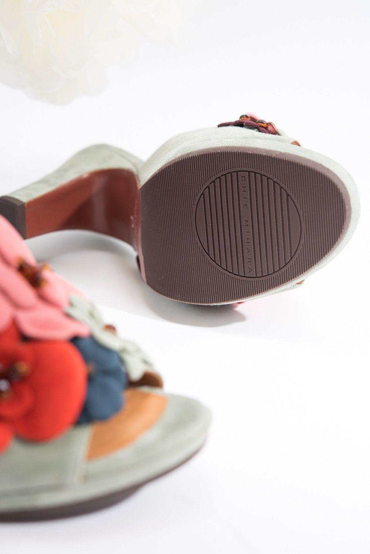 premium selection f7784 b2e2c sandal ABBI 371 multicolor - SANDALER - DAM - CC-Skor Online Shop