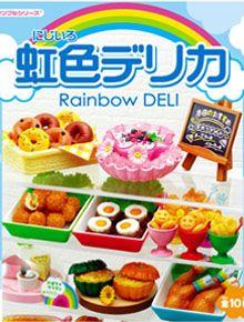 Rainbow Deli