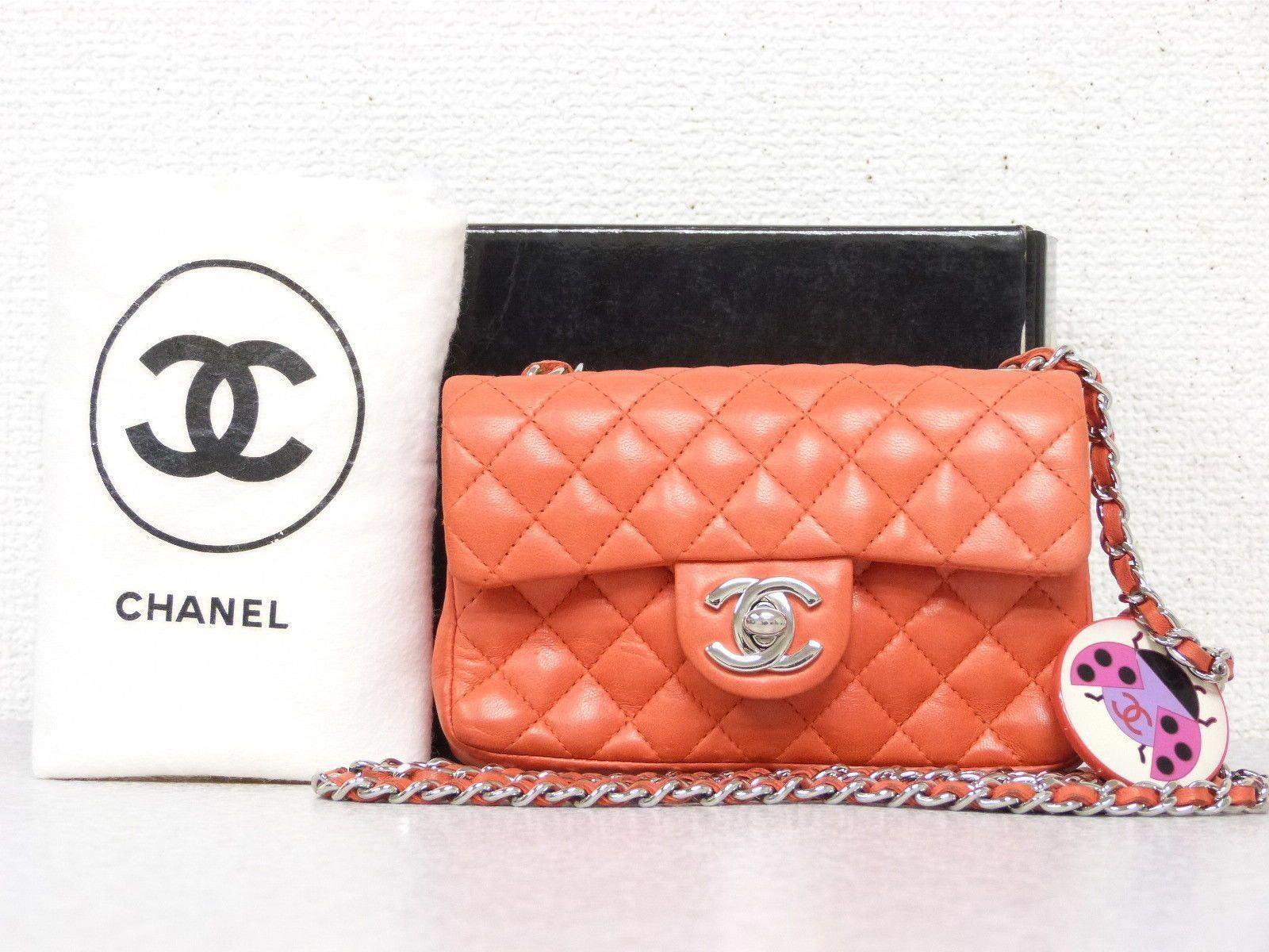 6d5f52d1dba3 chanel handbags ebay uk #Chanelhandbags | Chanel handbags in 2019 ...