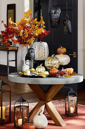 holidays halloween pottery barn - Pottery Barn Halloween Decorations